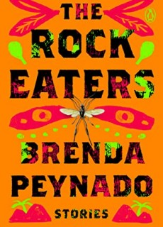 When Does The Rock Eaters By Brenda Peynado Release? 2021 Anthology Releases