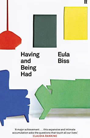 When Will Having And Being Had By Eula Biss Release? 2021 Nonfiction Releases