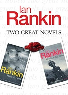Knots And Crosses / Hide And Seek (Inspector Rebus Series) Release Date? 2020 Ian Rankin New Releases