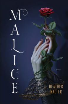 When Will Malice By Heather Walter Release? 2021 YA LGBT Fantasy & Romance