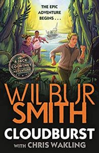 Cloudburst Release Date? 2021 Wilbur Smith & Christopher Wakling New Releases
