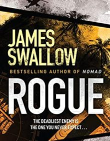 Rogue (Marc Dane 5) Release Date? 2021 James Swallow New Paperback Releases