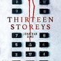 Thirteen Storeys By Jonathan Sims Release Date? 2020 Horror Releases