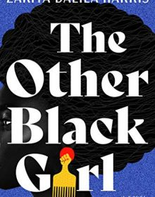 When Does The Other Black Girl By Zakiya Dalila Harris Release? 2021 Contemporary Releases