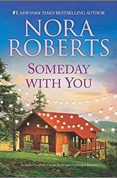When Does Someday With You Release? 2020 Nora Roberts New Releases