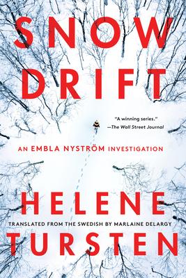 Snow Drift By Helene Tursten Release Date? 2020 Mystery Releases