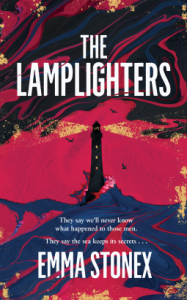 When Will The Lamplighters By Emma Stonex Come Out? 2021 Mystery & Historical Fiction