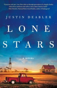 Lone Stars By Justin Deabler Release Date? 2021 LGBT Fiction Releases