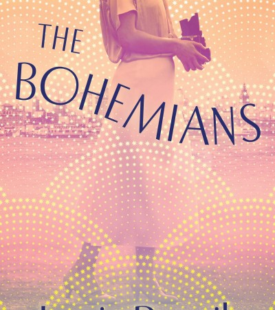 When Will The Bohemians By Jasmin Darznik Release? 2021 Historical Fiction