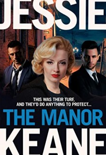 When Will The Manor By Jessie Keane Release? 2020 Mystery Releases