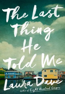 The Last Thing He Told Me Release Date? 2021 Laura Dave New Releases