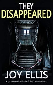 They Disappeared Release Date? 2020 Joy Ellis New Releases