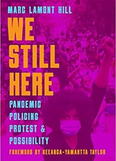 We Still Here By Marc Lamont Hill Release Date? 2020 Nonfiction Releases