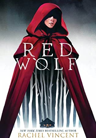 When Does Red Wolf By Rachel Vincent Come Out? 2021 YA Fantasy Releases