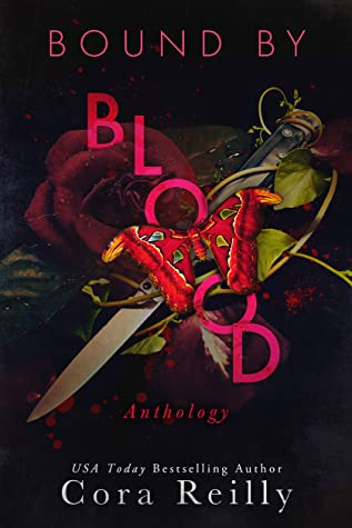 Bound By Blood Release Date? 2020 Cora Reilly New Releases