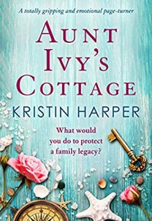When Will Aunt Ivy's Cottage By Kristin Harper Release? 2020 Fiction Releases