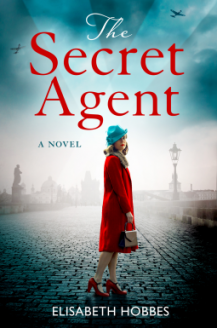 When Does The Secret Agent By Elisabeth Hobbes Release? 2020 Historical Fiction Releases