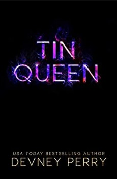 When Does Tin Queen (Tin Gypsy 6) Release? 2021 Devney Perry New Releases