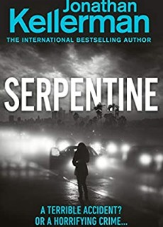 When Does Serpentine (Alex Delaware 36) Release? 2021 Jonathan Kellerman New Releases
