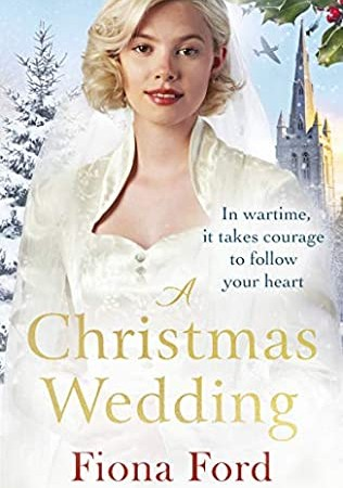 A Christmas Wedding By Fiona Ford Release Date? 2020 Holiday Fiction