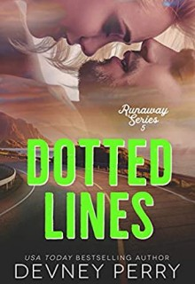 When Will Dotted Lines (Runaway 5) Come Out? 2021 Devney Perry New Releases