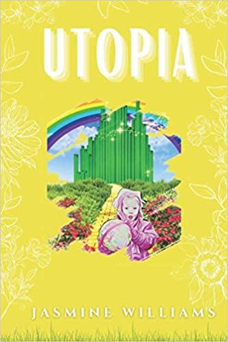 Utopia By Jasmine Williams Release Date? 2020 Poetry Releases