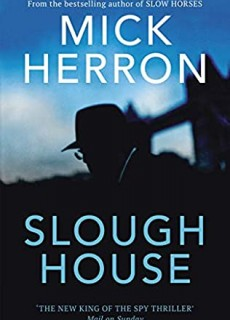 Slough House (Slough House 7) Release Date? 2021 Mick Herron New Releases