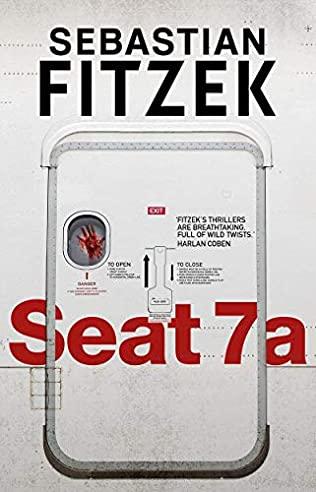 Seat 7A Release Date? 2021 Sebastian Fitzek New Releases