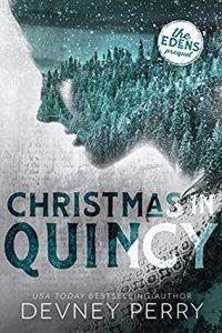 Christmas In Quincy (Eden Prequel) Release Date? 2021 Devney Perry New Releases