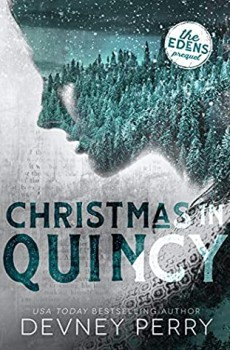 Christmas In Quincy (Eden Prequel) Release Date? 2021 Devney Perry New Releases