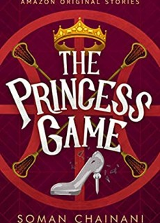 The Princess Game (Faraway 3) Release Date? 2020 Soman Chainani New Releases