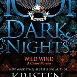 Wild Wind (Chaos Series) Release Date? 2021 Kristen Ashley New Releases