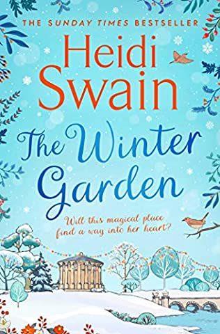 The Winter Garden (Nightingale Square 3) Release Date? 2020 Heidi Swain New Releases