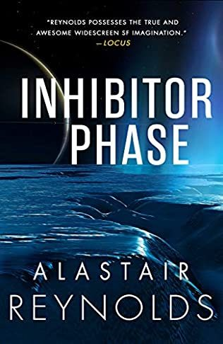 When Will Inhibitor Phase (Revelation Space 5) Come Out? 2021 Alastair Reynolds New Releases
