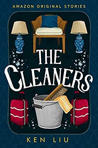 When Will The Cleaners (Faraway 4) Release? 2020 Ken Liu New Releases