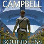 Boundless (Lost Fleet: Outlands 1) Release Date? 2021 Jack Campbell New Releases