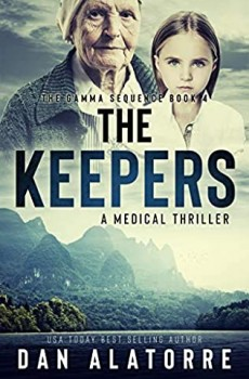 The Keepers (Gamma Sequence 4) Release Date? 2020 Dan Alatorre New Releases
