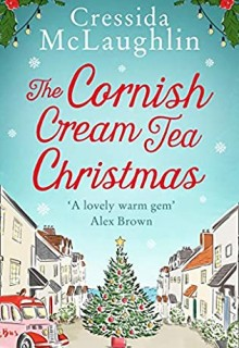 The Cornish Cream Tea Christmas (Cornish Cream Tea 3) Release Date? 2020 Cressida McLaughlin New Releases