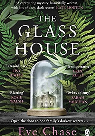 The Glass House By Eve Chase Release Date? 2020 Mystery Releases