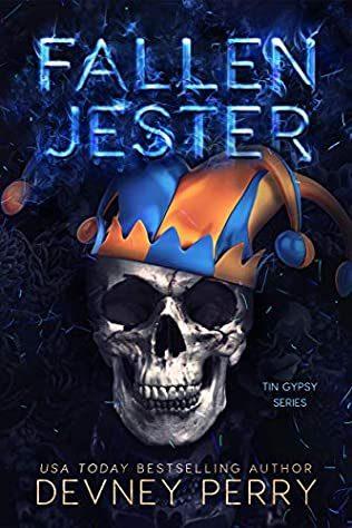 Fallen Jester (Tin Gypsy 5) Release Date?2021 Devney Perry New Releases