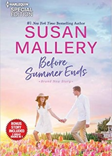 When Does Before Summer Ends Release? 2021 Susan Mallery New Releases
