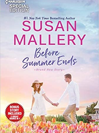 When Does Before Summer Ends Release? 2021 Susan Mallery ...