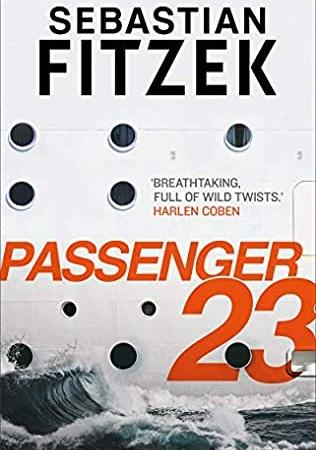 When Will Passenger 23 Release? 2021 Sebastian Fitzek New Releases