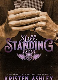 When Will Still Standing (Wild West MC 1) Release? 2021 Kristen Ashley New Releases