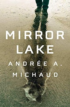Mirror Lake By Andree A Michaud Release Date? 2021 Literary Fiction Releases
