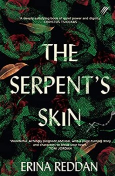 When Does The Serpent's Skin By Erina Reddan Come Out? 2021 Literary Fiction Releases