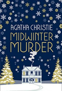 Midwinter Murder: A Collection Of Stories By Agatha Christie Release Date? 2020 Mystery Releases