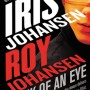Blink Of An Eye (Kendra Michaels 8) Release Date? 2021 Iris Johansen & Roy Johansen New Releases