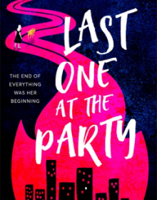 When Will Last One At The Party By Bethany Clift Come Out? 2021 Releases